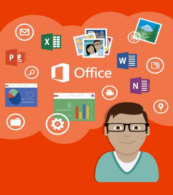 Abrir adjuntos de Office en Outlook para iOS