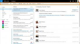 Cambios en Outlook para Office 365