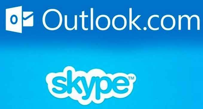 Cambios en Outlook.com durante el 2014