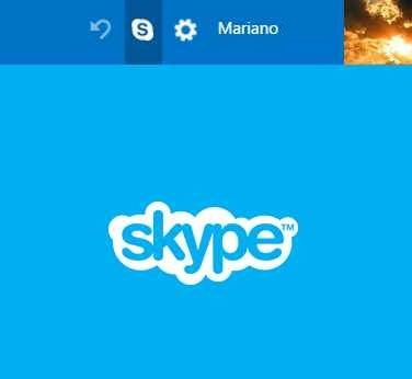 how to add skype to outlook