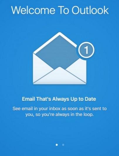 Error al actualizar la base de datos en Outlook para Mac