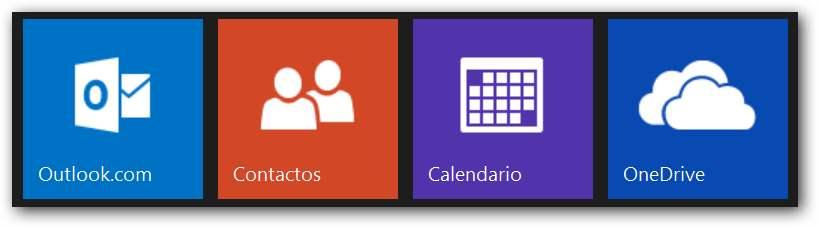 Funciones de Outlook