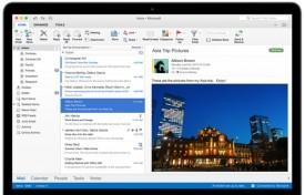 Inconvenientes al importar identidades en Outlook para Mac