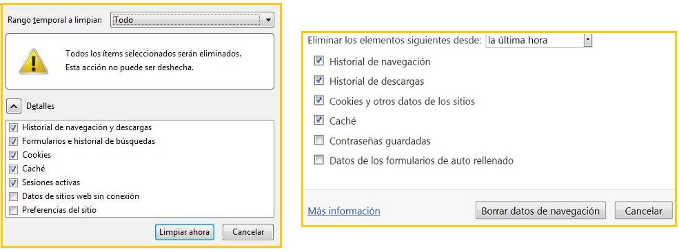 Inconvenientes para visualizar Outlook.com