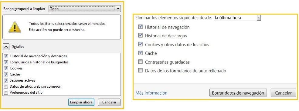 Inconvenientes para visualizar Outlook.com