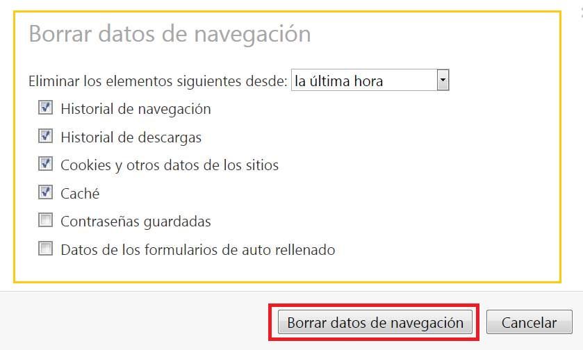 No se descargan los archivos adjuntos en Outlook.com