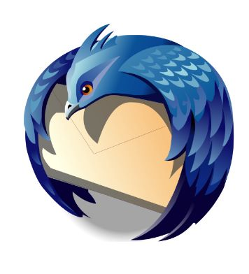Outlook.com en Mozilla Thunderbird