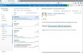 Outlook.com sería reemplazado por Outlook Web