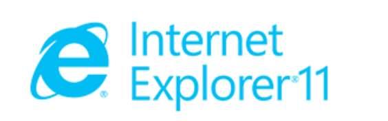 Problemas con Internet Explorer 11