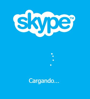Skype en la Web