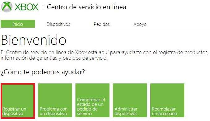 Xbox y Outlook.com