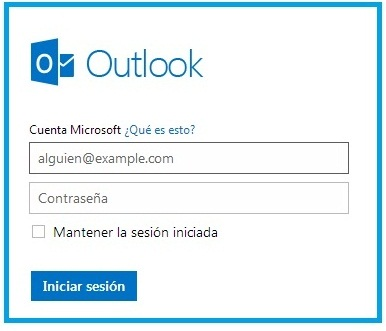 datos-personales-outlook