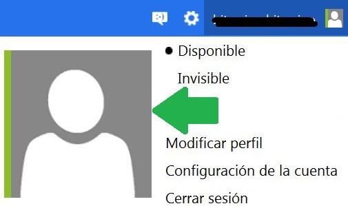 foto del perfil de Outlook.com
