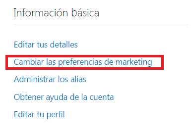 ofertas promocionales de Microsoft