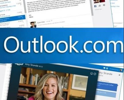 servidor IMAP para Outlook.com