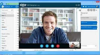 skype-en-Outlook-correo
