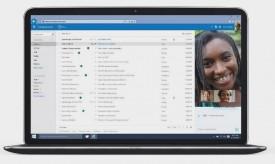 videoconferencias en grupo en Skype Web